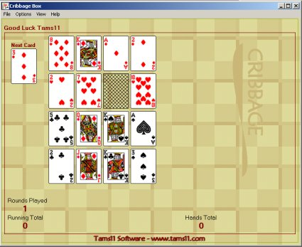 Tams11 Cribbage Box 1.0.1.0 full