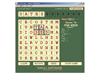 Tams11 Jumble Solo 1.0.0.0 full